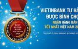 Bán lẻ VietinBank: Chiếm lĩnh vị thế số 1 hoạt động bán lẻ