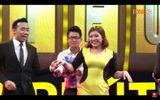 Trấn Thành, Trọng Khương, Khánh Duy dính tình tay 4 với Xuân Nghi