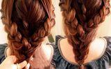 Bí quyết giúp tóc không bị cháy nắng những ngày hè