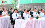 Hà Nội xây dựng cầu vượt tại nút giao Ô Đông Mác - Nguyễn Khoái