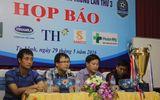 Sôi động giải bóng đá báo chí miền Trung lần III -  2016
