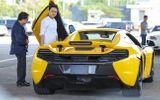 Đại gia Lê Ân thắng kiện, thiếu gia Phan Thành tậu siêu xe 16 tỷ