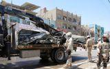 Iraq: IS đánh bom kép tại Baghdad, hơn 60 người thương vong