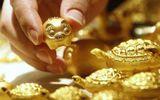 Giá vàng hôm nay 31/5: Giá vàng SJC tăng 110.000 đồng/lượng