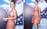Vừa được khen nức nở tại Cannes, Angela Phương Trinh lại lố lăng phản cảm
