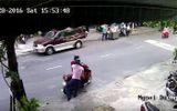 Truy bắt 2 kẻ cướp giật giữa trung tâm Đà Nẵng