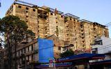 TP HCM: Di dời khẩn cấp chung cư cũ, có nguy cơ sập