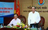 Phó Thủ tướng Trương Hòa Bình làm việc với Ban Chỉ đạo 389 quốc gia