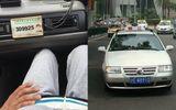 Cái kết cho gã tài xế taxi sàm sỡ cô gái 14 tuổi trên xe