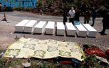 Vụ nổ xe 8 người tử vong: Thi thể 6 nạn nhân đã được đưa về Việt Nam