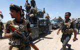 20.000 trẻ em mắc kẹt ở sào huyệt Falluja của IS tại Iraq