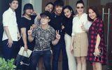 Nathan Lee, Hồ Quỳnh Hương chăm chú tập luyện cho thí sinh X-Factor