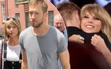 Nguyên nhân thực sự khiến Taylor Swift và Calvin Harris chia tay