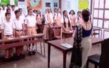 Cô dâu 8 tuổi phần 10 tập 37: bà Kalyani giấu dốt bài kiểm tra điểm kém