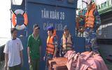 Cảnh sát biển VN kiên quyết đấu tranh trấn áp tội phạm trên biển