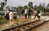 Cứu sống nạn nhân bị tàu hỏa đâm văng xa 30m