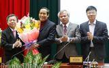 Ông Võ Kim Cự được bầu giữ chức Bí thư Tỉnh ủy Hà Tĩnh