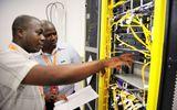 """Viettel """"bắt tay"""" IBM phát triển dịch vụ 3G tại Camơrun"""