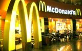 Gã khổng lồ McDonald