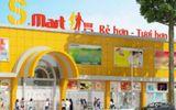 Siêu thị S.Mart khuyến mãi lớn