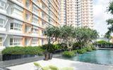 Đại gia địa ốc giảm 50% giá bán căn hộ cao cấp