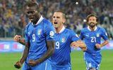"""Giúp Italia giành vé sớm, Balotelli """"nổ"""" tưng bưng"""