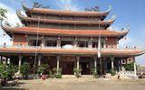Kỳ lạ ngôi chùa xây từ những giấc mơ