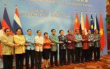 ASEAN, Trung Quốc bàn xây dựng quy tắc trên Biển Đông
