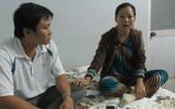 Thai phụ tố nữ hộ sinh vô trách nhiệm làm chết con trai