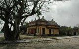 Kỳ lạ ngôi làng cấm đưa linh cữu người chết qua ngôi đình cổ