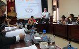 Hội thảo phát triển bộ công cụ nghiệp vụ Lễ tân, Nhà hàng và Chế biến món ăn