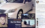 Lexus 5 tỷ và trò hề của Cao Thái Sơn
