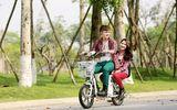 Cùng HKbike Zinger Extra thỏa sức vi vu