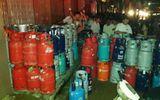 Cháy kho hóa chất, hàng trăm người phải sơ tán