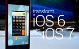 """Apple và """"Điệp vụ bất khả thi"""": Hạ cấp iOS"""