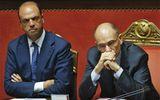 Cơn địa chấn chính trị ở Italia