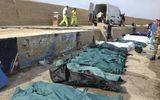 Xót xa thảm hoạ chìm tàu khiến 133 người tử nạn