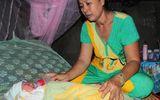 Giữa Cần Thơ cha mẹ định chôn sống con đẻ vì quá nghèo đói