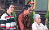 Án tử cho 3 kẻ cầm đầu băng cướp vàng khét tiếng