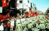 Ngày lịch sử - Giải phóng Thủ đô 10-10-1954