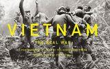AP ra mắt bộ ảnh chưa từng được công bố về chiến tranh Việt Nam