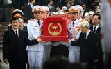 """Truyền thông quốc tế: """"Lễ tang chưa từng có kể từ khi Hồ Chủ tịch qua đời"""""""
