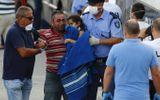 Đắm tàu ở Địa Trung Hải, ít nhất 34 người chết