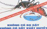 Ngành y tế Khánh Hoà tăng cường phòng chống dịch sốt xuất huyết