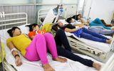 Tp.HCM: Hàng trăm công nhân ngộ độc thực phẩm