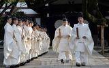 Thủ tướng Nhật Bản Shinzo Abe tiếp tục cúng viếng đền Yasukuni