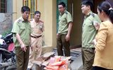 Lào Cai: Bắt giữ 3 vụ nhập lậu thực phẩm từ Trung Quốc