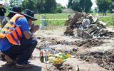 Hình ảnh của các nạn nhân vụ rơi máy bay ở Lào là giả?