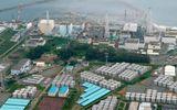 Nhà máy Fukushima Daiichi rò rỉ phóng xạ do mưa lớn