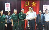 Chủ tịch nước Trương Tấn Sang ủng hộ đồng bào vùng lũ